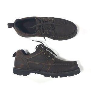 L.L. Bean Waterproof Shoes Mens Size 8
